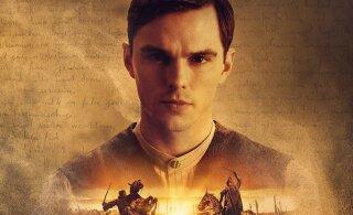 Nädalavahetuse filmi- ja seriaalisoovitused: film ajas rändavast sarimõrvarist ja J.R.R. Tolkieni eluloodraama