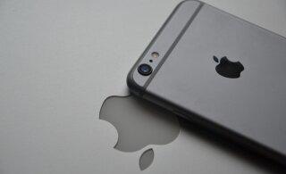 VIDEO | Kas iOS 14 muudab su mitte-päris-uue iPhone'i aeglasemaks?