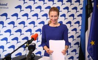 ANALÜÜS | Skisofreeniline koalitsioonileping. Eesootava kohta seal vastuseid pole