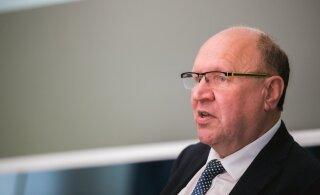 Mart Helme tõrjub süüdistusi: mul on olemas dokumendid, mis tõestavad, et rahaga mingit probleemi ei olnud