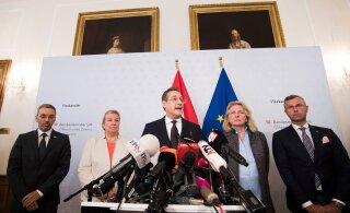 Austria õppejõud skandaalist Eesti Päevalehele: patriotismi kuulutavad paremäärmuslased on sageli esimesed, kes reedavad