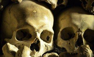 Neuroteadlane: surma ninapidi vedamine on aja küsimus