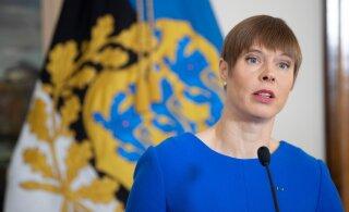 Erakondade hinnangul on oluline, et presidendi käigul Kagu-Eestisse oleks reaalne mõju