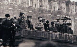 Vangistatud kommunisti kiri Stalinile