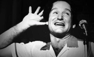 TREILER | Vabasurma läinud Robin Williamsi viimased päevad said dokumentaalfilmiks