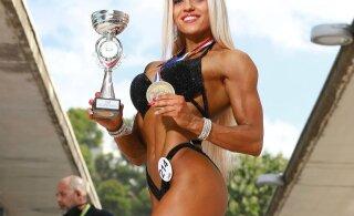 Värske Euroopa meister Tiia Kaare astub üles Eesti meistrivõistlustel Pärnus