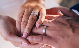 Во время пандемии жители Эстонии стали реже жениться. Cтало ли больше разводов?