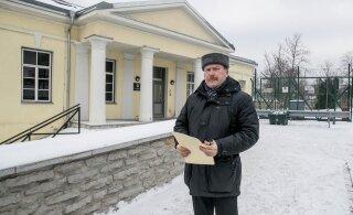 IN MEMORIAM | Johannes Kerdi kaasteelised: kaitseväe juhatajana tuulutas ta Eesti kasarmutest välja sovjetliku kirsahaisu