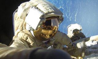 Venemaa hakkab turiste kosmosesse lennutama