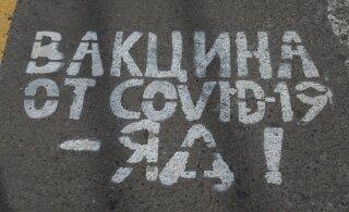 Vene propaganda karvane käsi takistab Eestis koroonaviirusest taastumist