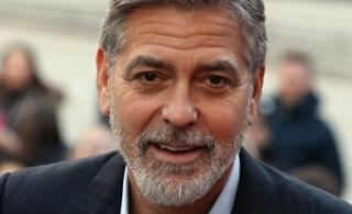 Õnnesärgis sündinud! George Clooney avameelselt raskest õnnetusest: oleksin ääre pealt surma saanud