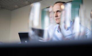 Käivet kaotav Swedbank ületas suurimat konkurenti SEB-d kaks korda