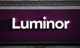 Работа интернет-банка Luminor снова нарушена