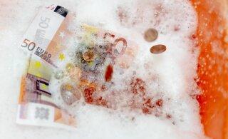 В Финляндии эстонец получил тюремный срок за масштабное отмывание денег