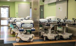 Terviseamet: kahjuks on taas oodata koroonasurmasid