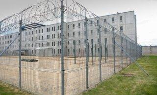 У сотрудника Тартуской тюрьмы выявили коронавирус