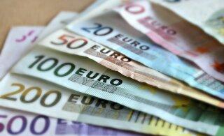 Кому-то повезло! Выигрыш в Eurojackpot составил 659 000 евро