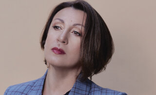 KUULA | Moedisainer Oksana Tandit on <em>online</em>-kaubandusse suhtes skeptiline: disaineri ja kliendi vahetut koostööd ei asenda ükski tehniline lahendus
