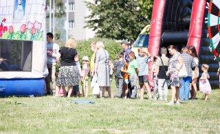 ФОТО | Сюрпризы от Нолана продолжаются! Народ собрался на фестиваль в парке Кивила