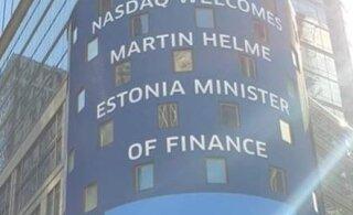 Martin Helme USAs: Eesti pangad võivad saada miljardilised trahvid, riik tahab seda oma eelarvesse