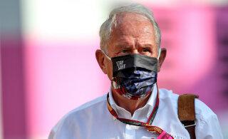 Helmut Marko: Jüri Vips on vähemalt aasta kaugusel F1-st
