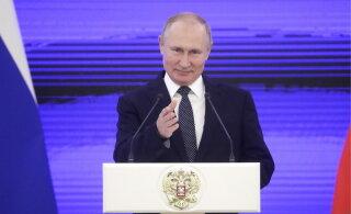 """""""После Путина"""". В Европарламенте создали группу дружбы с Россией будущего"""