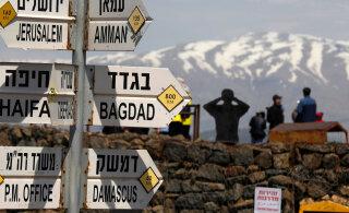 Трамп решил признать Голанские высоты территорией Израиля. Что это за высоты? Почему о них все пишут?