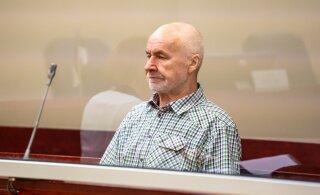 ФОТО | Пенсионер убил свою бывшую тещу топором. Приговор - 9 лет тюрьмы