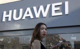 Внесение в США в черный список чревато для Huawei потерей бизнеса на Западе
