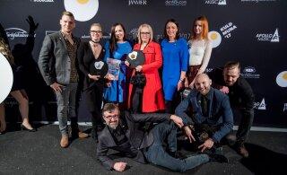 Suurem kui kunagi varem. Eesti reklaamimaailma olulisim festival Kuldmuna tähistab 20. juubelit