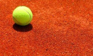 Российский теннисист покончил жизнь самоубийством