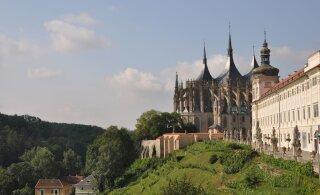 В Чехии запретят фотографировать популярную среди туристов достопримечательность