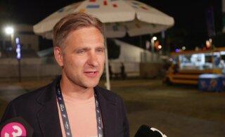KROONIKA TEL AVIVIS | Tomi Rahula pärast finaali: tehniline apsakas oli programmi viga, aga kohta see vaevalt mõjutas