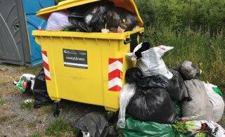 Департамент шоссейных дорог: мы хотим вкладывать деньги и ресурсы в создание лучших дорог, а не в вывоз мусора