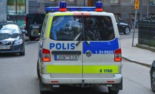 Полиция Эстонии просит у Швеции помощи для задержания мужчин, угрожавших Кае Каллас расправой