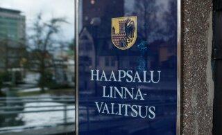 Haapsalu linn hoiab õhtukooli sulgemisega kokku 60 000 eurot