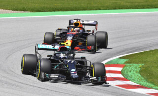 TÄNA OTSEBLOGI | Vormel 1 hooaja esimene etapp: kas Bottas suudab Hamiltoni alistada?