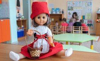 Таллинн планирует ввести дополнительные льготы по оплате детского сада
