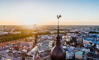 Отдых в Латвии | Классные места, в которых непременно стоит побывать этим летом