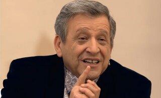 Борис Грачевский в 71 год вновь стал отцом