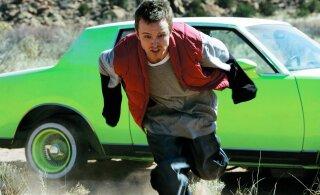 """TREILER   """"El Camino: A Breaking Bad Movie"""" näitab kuus aastat pärast seriaali lõppu, mis juhtus Jesse Pinkmaniga"""