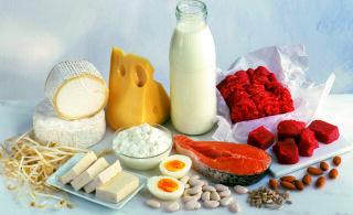 Valgurikka toitumise head ja vead