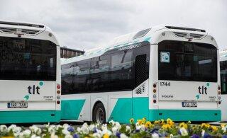 В Пыхья-Таллинне временно изменили маршрут одного из автобусов