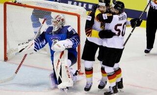 ВИДЕО: Германия неожиданно победила Финляндию, Чехия догнала Россию