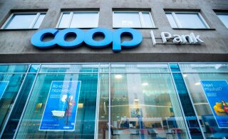 Дочернее предприятие Coop Pank вышло на рынок страховых маклеров