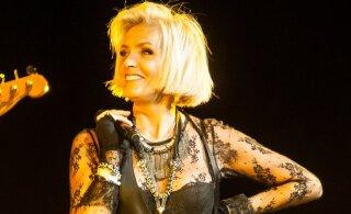 Karm! Läti popstaar Laima Vaikule saab imedieedi abil vaid üheksa päevaga supervormi
