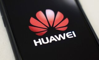 Huawei uut tipptelefoni saame piiratud koguses: tootjal napib vajalikke komponente ja juurde neid ei saa