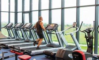 Fitnessiklubide avalik pöördumine valitsusele: palun jätke spordiklubid avatuks, seal on nakatumine sisuliselt olematu