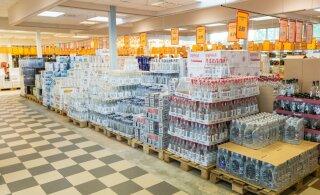 В Министерстве финансов недовольны уровнем цен на крепкий алкоголь