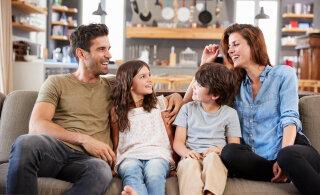 Õpi oma lapsega päriselt suhtlema! 24 küsimust, mida küsida talt selle asemel, et uurida vaid, kuidas ta päev läks